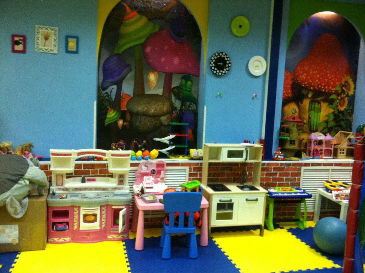 Детский клуб Фламинго